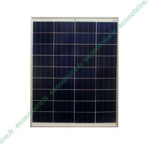 panneau solaire 80Wc