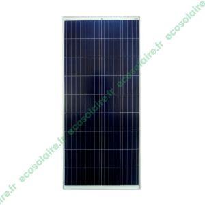 panneau solaire 150Wc, panneau solaire 160Wc