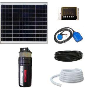 Kits pompes solaires