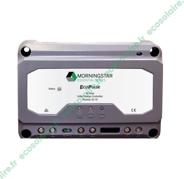 Régulateur de charge ECOPULSE EC-30