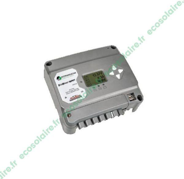 Régulateur de charge ECOBOOST EB-MPPT-20M