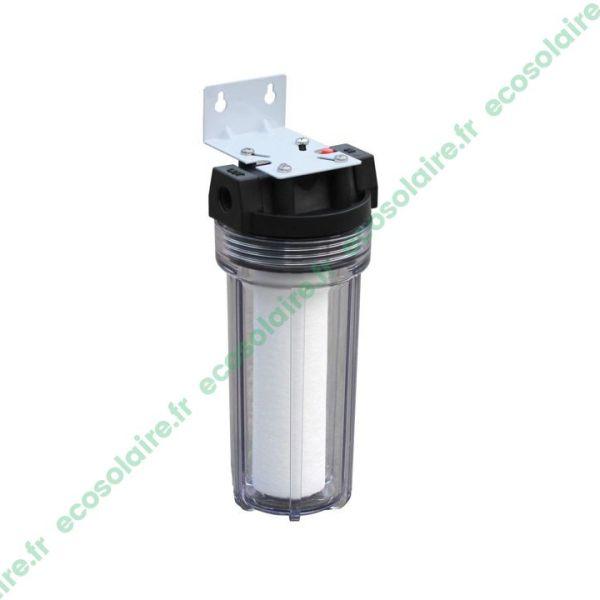 Filtre d'entrée pour pompe de surface PS150 BOOST