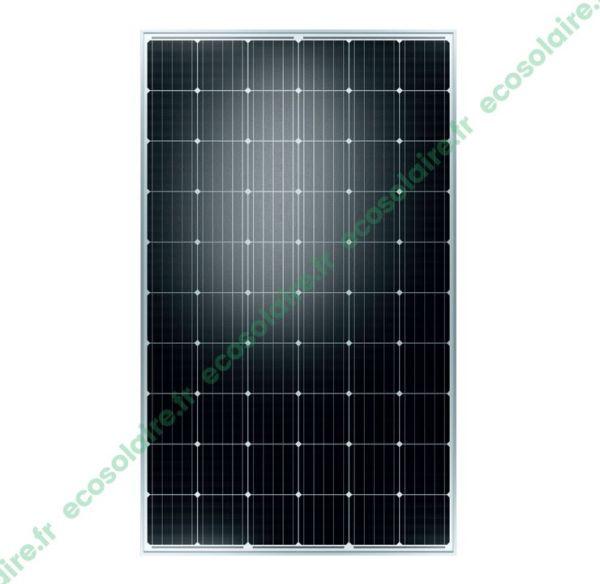 Panneau solaire SOLARWATT ECO 60M 285Wc