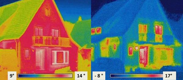 Perché isolare termicamente la tua casa