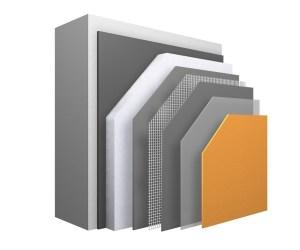 Isolamento termico - Cappotto termico interno
