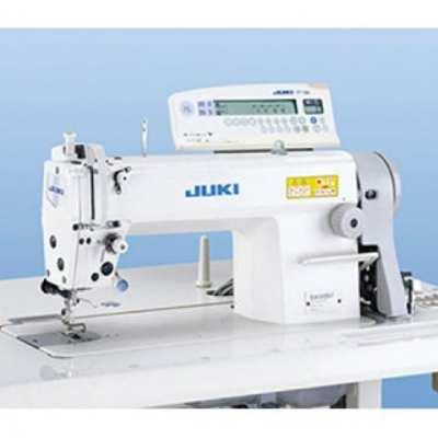 Máquina de coser industrial de 1 aguja de doble arrastre juki dln-5410n
