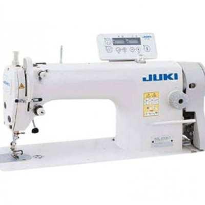Máquina de coser industrial de pespunte con cortahilos juki ddl-8700-7wb