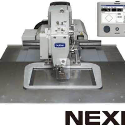 Máquina de área programable con motor direct drive bas-34xh-450x380