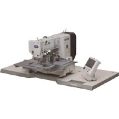 Máquina de área programable con motor direct drive brother bas-326h-484-sf
