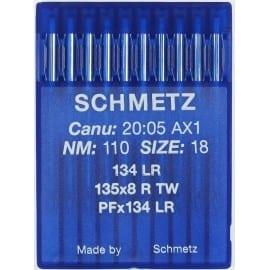 Schmetz 134 LR 110/18