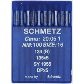 Schmetz 134 (R) 100/16