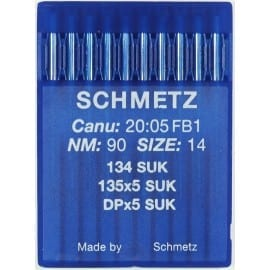 Schmetz 134 (R) 90/14 SUK