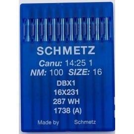 Schmetz 287 WH 100/16