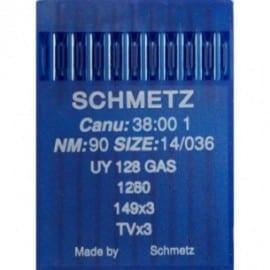 Schmetz UY 128 GAS 90/14
