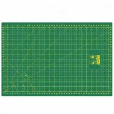 Base de corte 60 x 45 cm verde