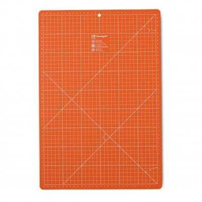 Base de Corte Naranja 30x45cm