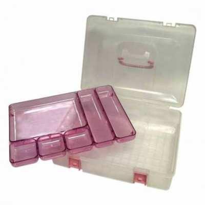 Caja de accesorios xl