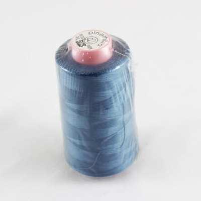 Hilo Azul Poliester 70/2 N.608