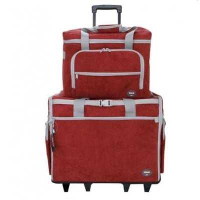 KIT Trolley Rojo