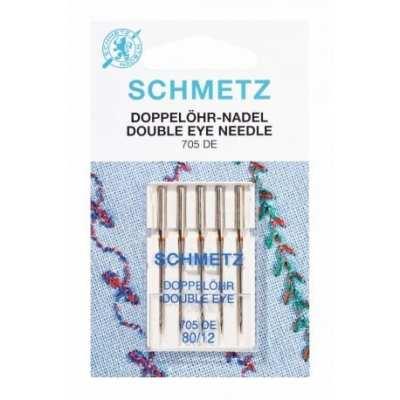 Schmetz 130/705 DE 80/12
