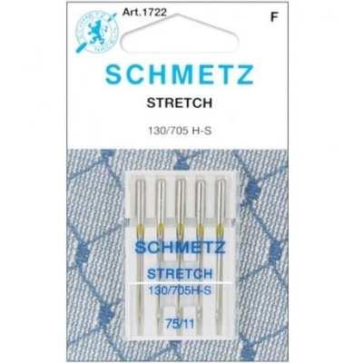 Schmetz 130/705 H-S 75/11