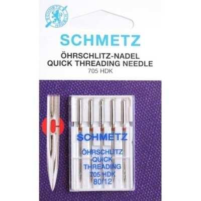 Schmetz 130/705 HDK 80/12