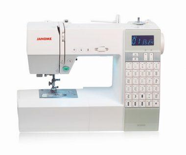 Janome DC6030
