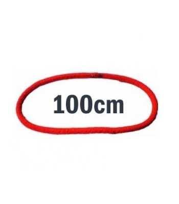 Correa elástica bajo banco 100cm
