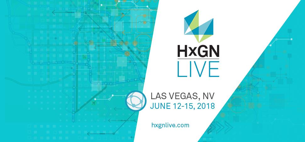 HxGN LIVE 2018