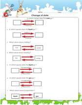 states of matter change diagram light fixture wiring diagrams solid liquid gas science for kids showing changes in state worksheet pdf