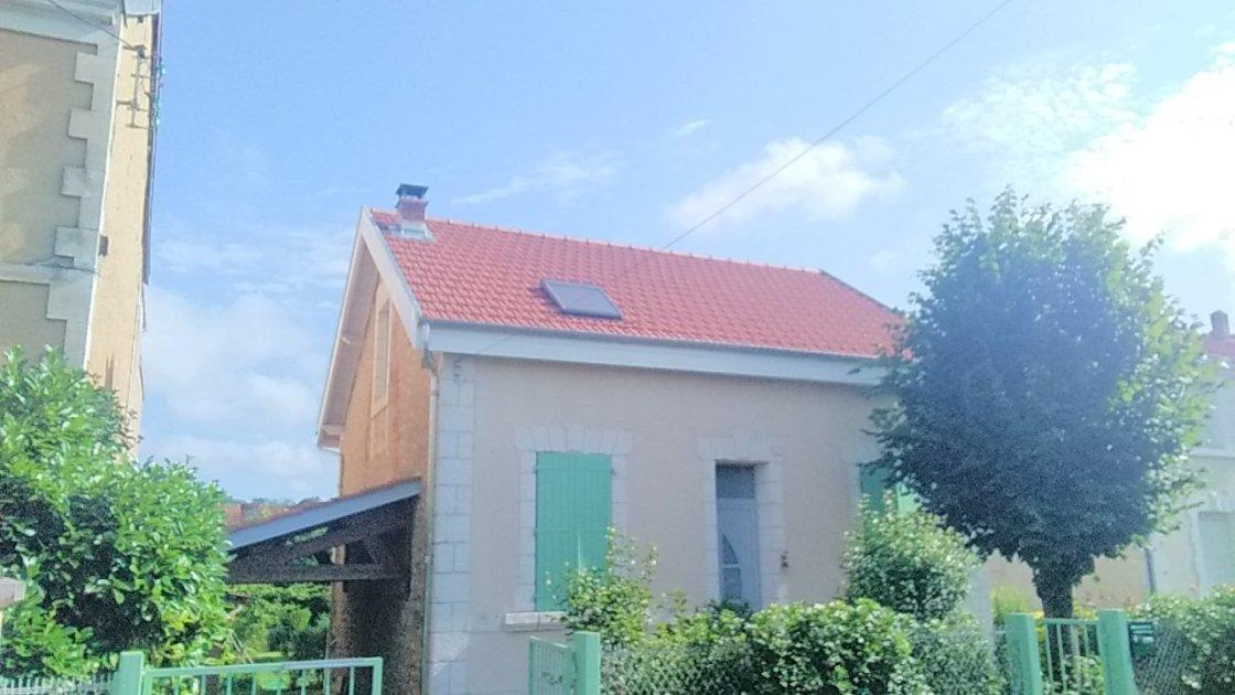 Isolation de toiture – sarking