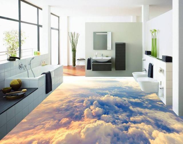 3D Floors The New Trend Ecotek Green Living
