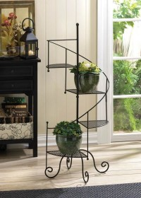 Cool Plant Stand Design Ideas for Indoor Houseplants ...