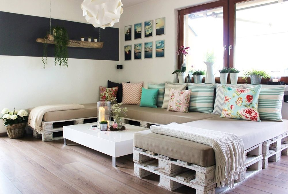 diy living room contemporary furniture ideas pallet projects for your ecotek green
