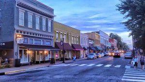 Apex North Carolina