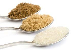 panela vs azúcar