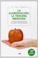 Alimentación. La tercera medicina