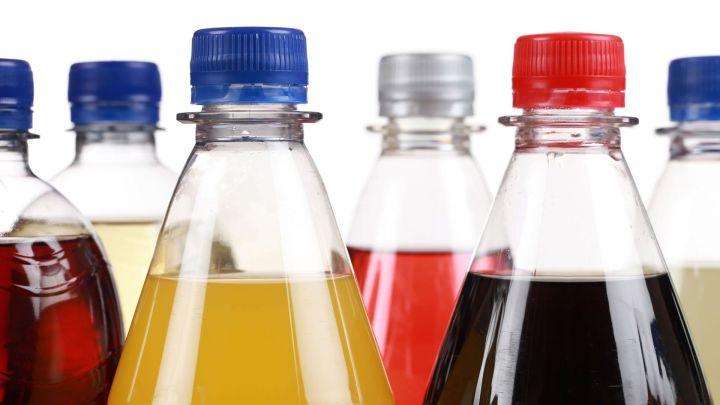 Alimentos procesados: Refrescos azucarados
