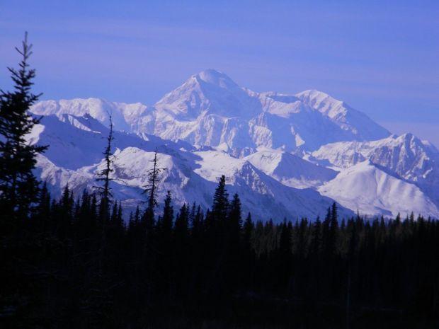 Viajes a Alaska