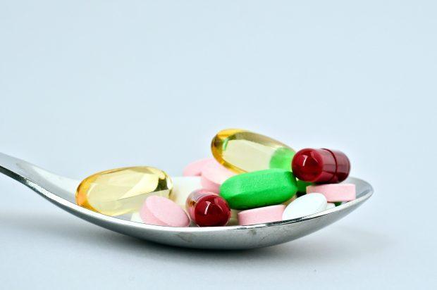 Suplementos alimenticios