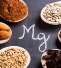 Alimentos ricos en magnesio