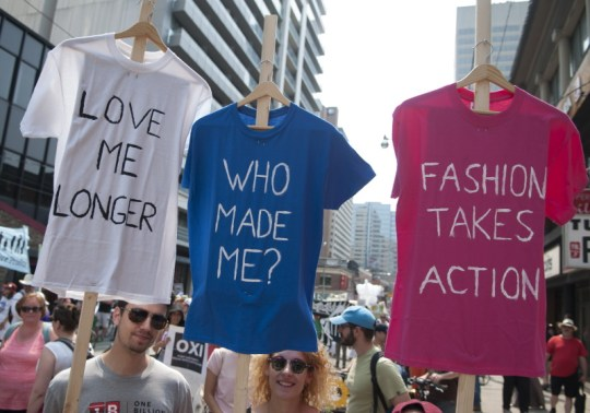 Consumers want sustainability post lockdown   Fashion & Retail News   News
