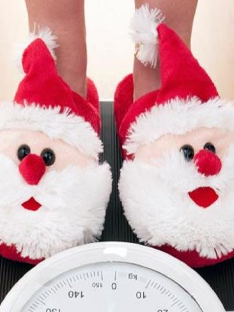 Te ayudamos a no engordar estas navidades