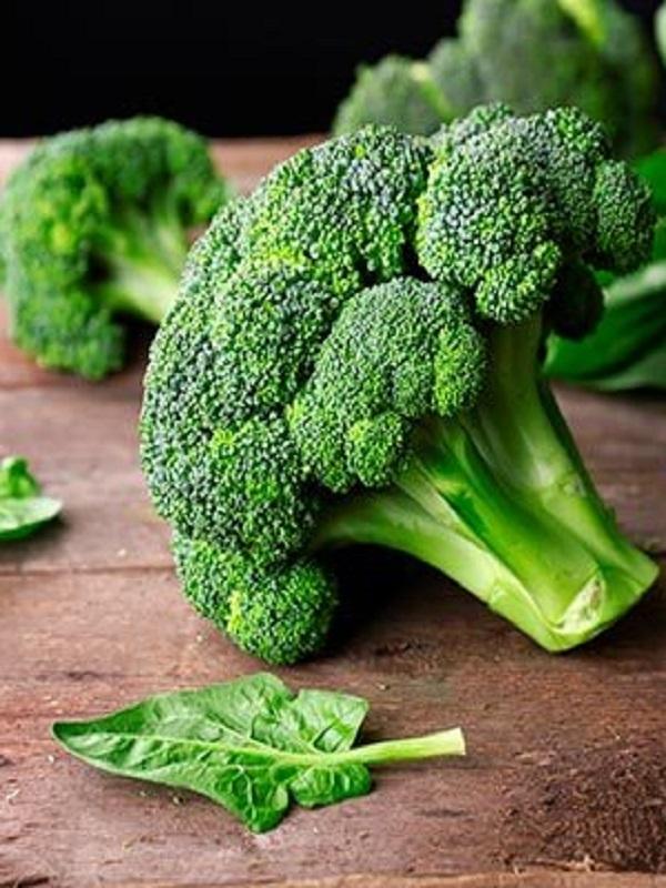 Pimiento y brócoli, los alimentos anti-cáncer por excelencia