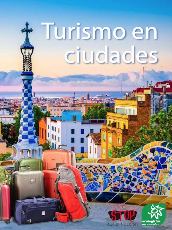 Día Mundial de las Ciudades, hay que abordar el turismo insostenible en las urbes