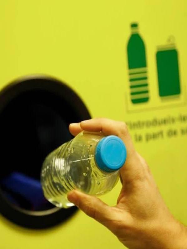 La administración valenciana 'se pone de perfil' con ECOEMBES