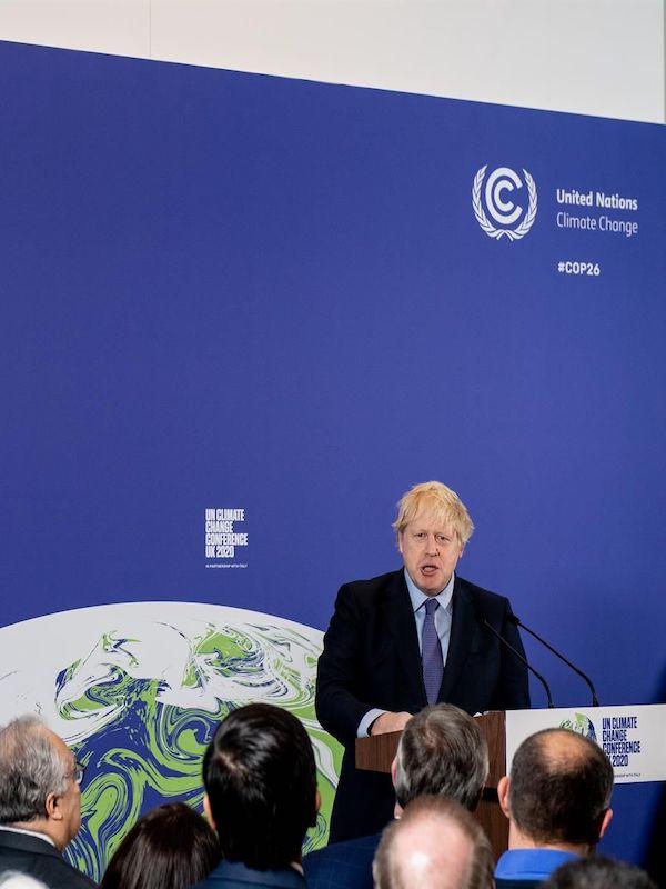 COP26: ¿una cumbre climática sin países pobres?