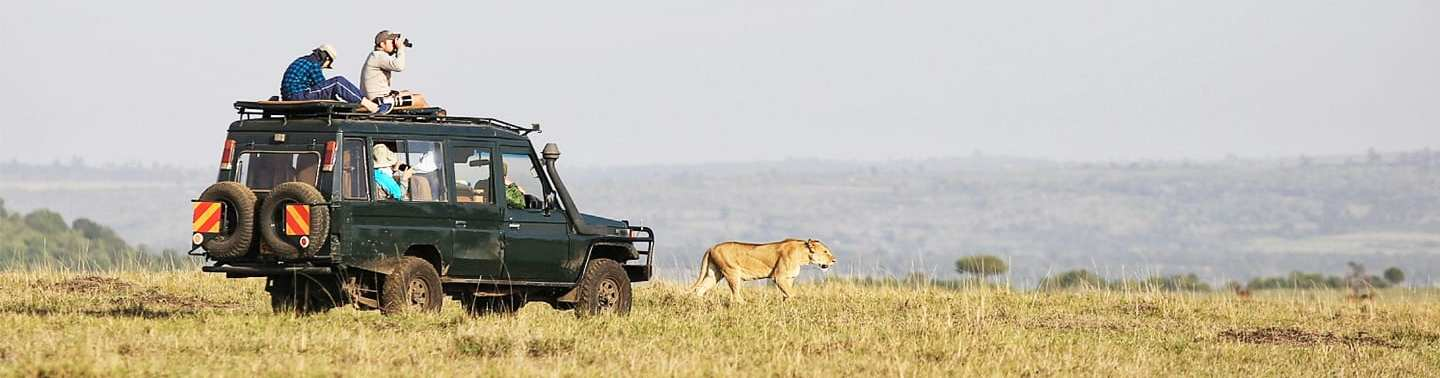 kenya-safari-guide EcoTraining