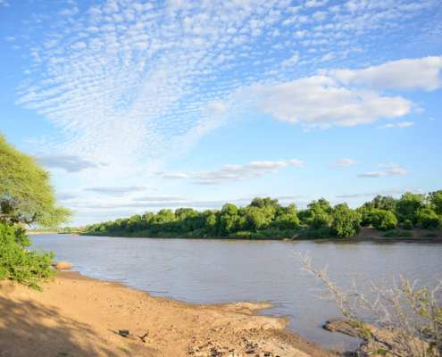 Limpopo River Fact