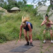 Burpees for Conservation - EcoTraining ELearning